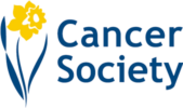 Cancer Society Logo